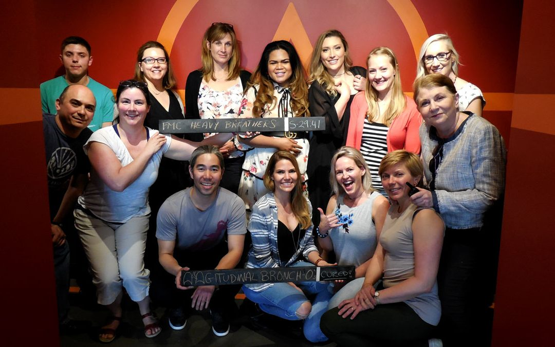 Benefits Of Going To An Escape Room For Your Employees