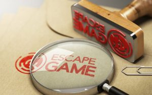 Arcadia Adventures - escape rooms Calgary