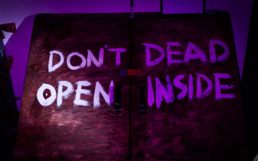 Halloween: Why Escape Rooms Are Great For The Spookiest Night