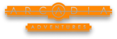 Arcadia Adventures - escape rooms Calgary - logo