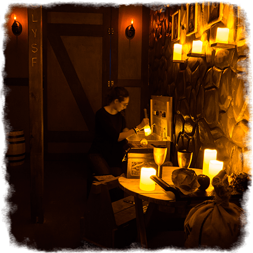 escape rooms Calgary - ye olde horrible dungeon