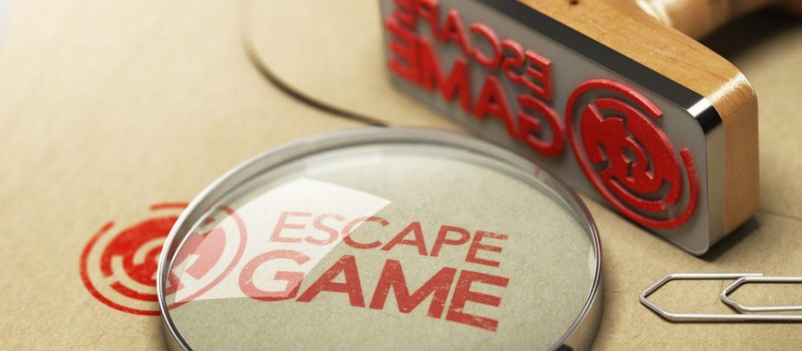 Arcadia Adventures - escape rooms Calgary